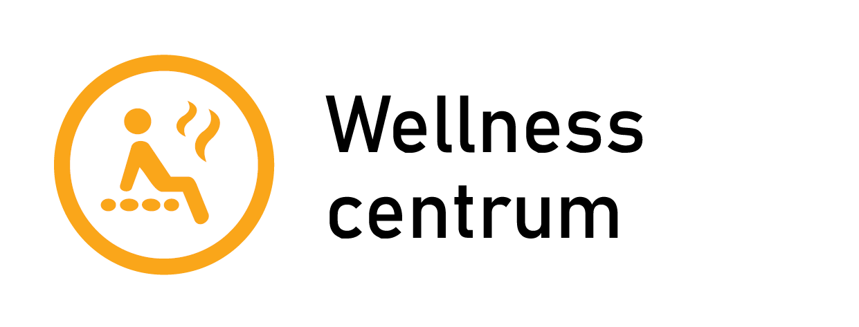 Wellness centrum
